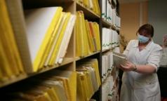 В Петербурге госпитализировали первых заболевших гриппом