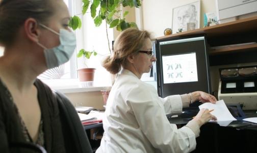 Петербуржцы стали чаще болеть с бюллетенем