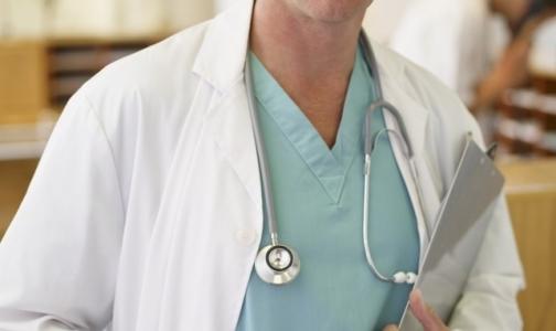 Врачи петербургских больниц предупредят горожан о риске инсульта