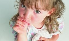 FDA предупреждает об опасности гомеопатических средств для детей