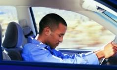 Сомнологи предложили проверять водителей на диагноз «апноэ»