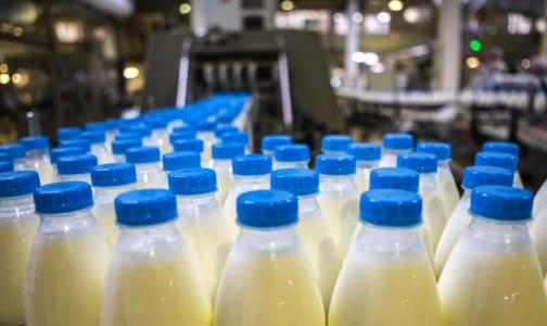 В России по-новому распознают фальсифицированное молоко