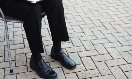 В Роскачестве назвали марки мужских носков с «ненастоящим» хлопком