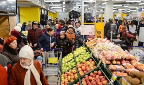 Минздрав: Россияне стали есть больше фруктов и пить меньше алкоголя