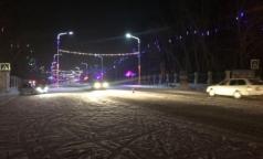 Пьяный глава филиала фонда ОМС сбил ребенка и уехал с места ДТП