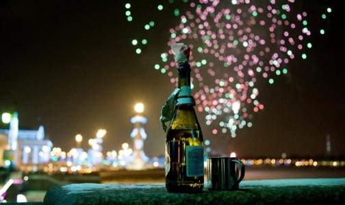 В России впервые назвали марки качественного шампанского