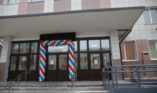 На Ленинском проспекте отремонтировали поликлинику