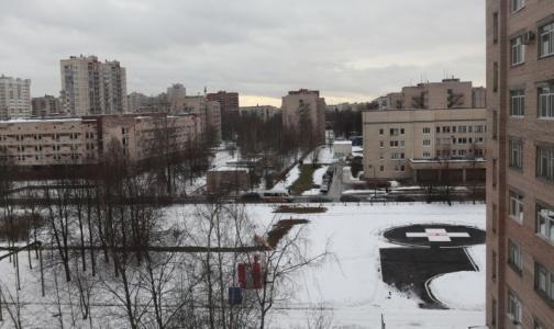 Росздравнадзор проверит Елизаветинскую больницу после смерти пациентки