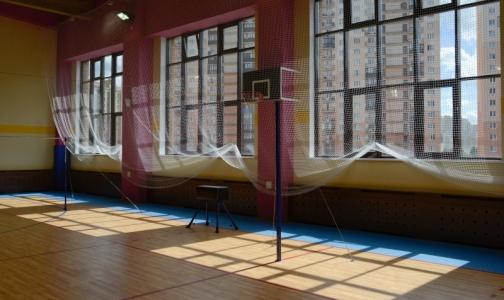 В Петербурге назвали возможную причину смерти школьника после урока физкультуры