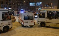 ОП РФ: «Скорой» нужно разрешить таранить автомобили
