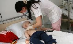 Капсулы заменят бесконечные уколы морфина для неизлечимых детей, страдающих от боли