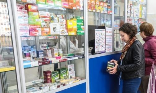 В сезон гриппа россияне не смогут купить противовирусный «Тамифлю» в порошке