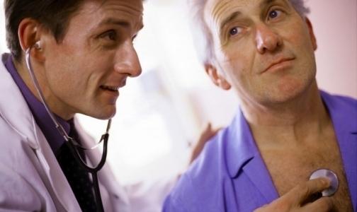 Минздрав хочет сократить программу диспансеризации