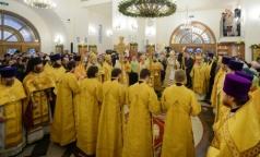 В список несовместимых со священством профессий РПЦ включила врачей и ветеринаров