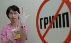 Петербуржцы пережили пик заболеваемости гриппом