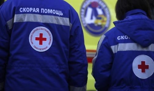 В Петербурге выросло число госпитализаций и закрытых на карантин классов