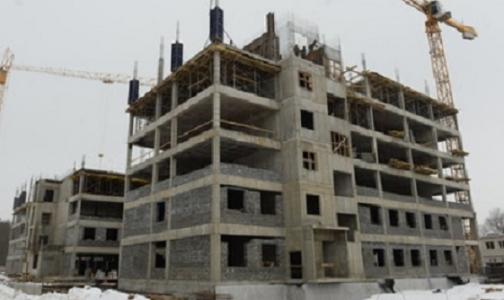 Перинатальный центр в Гатчине требуют открыть до конца года