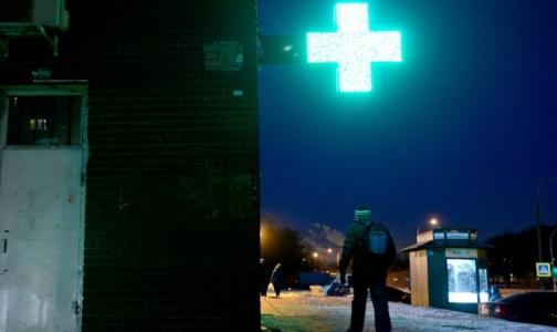 Во Владимирской области расследуют смерть астматика возле аптеки