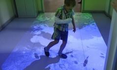 Батуты стали опасным развлечением для петербургских детей