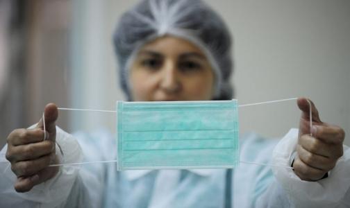 В России от гриппа погибли более 20 человек