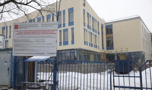 В этом году в Петербурге обещают открыть три новых поликлиники