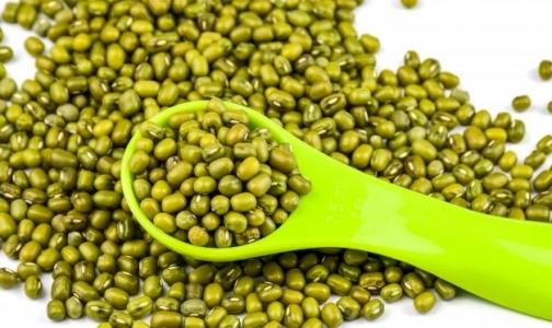 Роскачество советует чаще есть консервированный зеленый горошек
