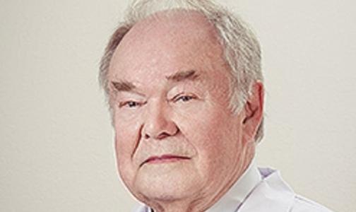 Экс-директор института им.Поленова стал кандидатом в почетные граждане Петербурга