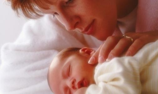 От внутрибольничных инфекций чаще всего в Петербурге страдают новорожденные