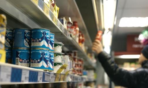 Три сгущенки из петербургских магазинов признали подделкой