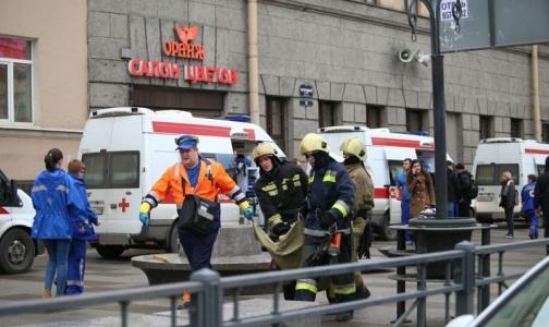 Источники: В результате взрыва погибли 14 человек