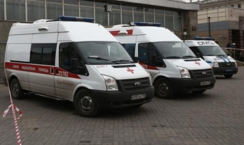 Состояние четверых пострадавших в теракте врачи оценивают как крайне тяжелое