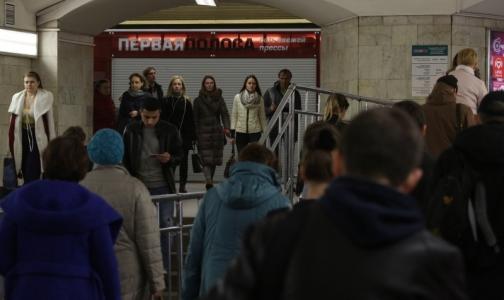 Главный психотерапевт Петербурга рассказал, как не бояться «подземки»