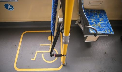В России появятся пункты проката инвалидных колясок
