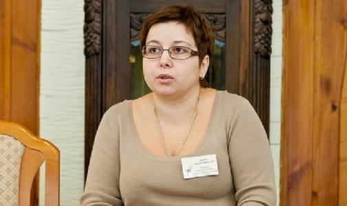 Нюта Федермессер: Петербуржцы, нуждающиеся в паллиативной помощи, не знают, где ее получить