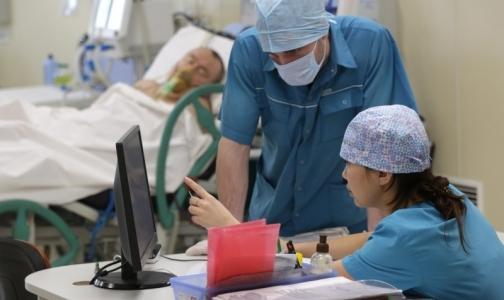 В НИИ скорой помощи спасли от ампутаций 25 пациентов