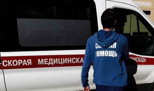 За выезд «Скорой» на смертельное ДТП с петербуржца взыскали более 3 тысяч рублей