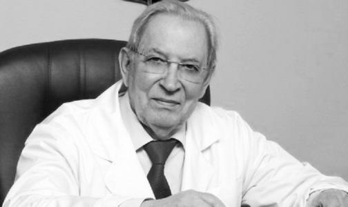 Умер директор Центра радиологии и хирургических технологий Анатолий Гранов