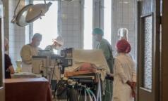 В России растет число пострадавших от внутрибольничных инфекций