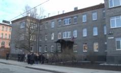 В бывшей поликлинике ФСКН открылось новое медучреждение