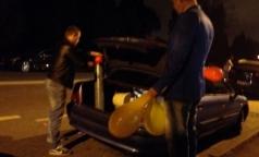 В МВД намерены ввести уголовную ответственность за распространение «веселящего газа»