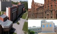 Объединение трех больниц Петербурга, как способ экономии бюджетных денег
