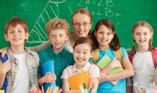 К окончанию школы даже абсолютно здоровые первоклассники теряют здоровье