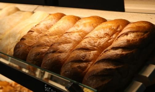 Россияне злоупотребляют хлебом и картошкой