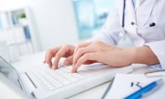 В Петербурге электронные больничные начнут оформлять пациентам двух поликлиник