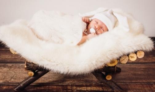 За полгода Петербург «недосчитался» 3 тысяч новорожденных