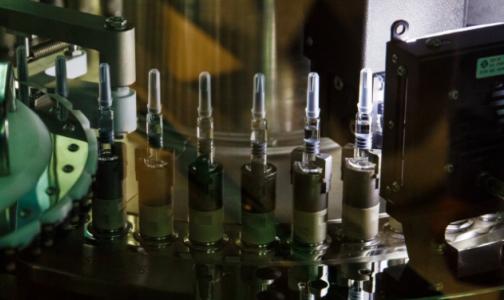 «Нацимбио» начала поставки вакцин от гриппа с новым штаммом «Мичиган»