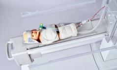 Для новорожденных создали специальный МРТ