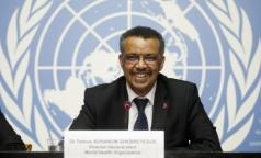 Новый директор ВОЗ назвал приоритеты на 5 лет