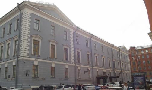 Здание бывшей городской больницы признали памятником