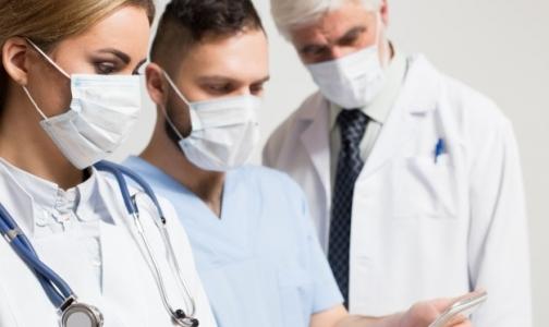 37% российских врачей советуют лечить рак за рубежом